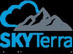 SkyTerra Logo