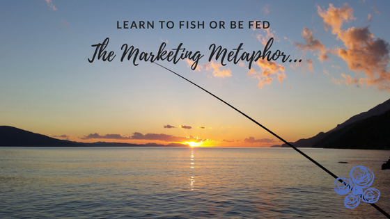 Learn How to Market The Marketing Metaphor