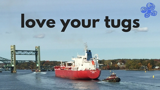 love your tugs and your marketing plan
