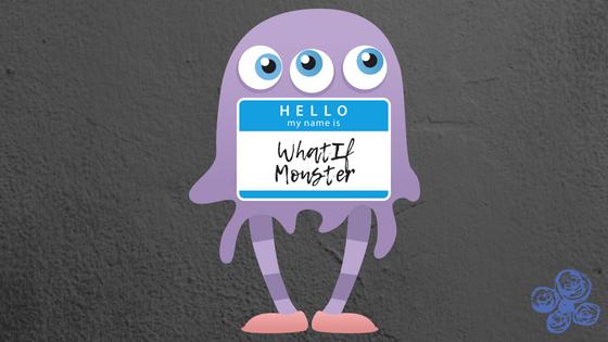 WhatIf Monster